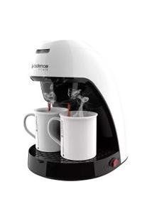 Cafeteira Eletrica Single Colors Branca Cadence Caf210 127V