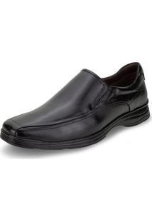 Sapato Masculino Chase Hi-Soft 32 Democrata - 239102 Preto 40