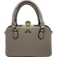 240b1cfc5 Bolsa Pequena Casual Importada Transversal Sys Fashion 8534 Caqui