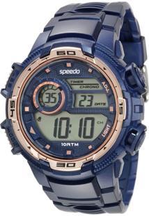 Relógio Masculino Speedo Digital - Unissex