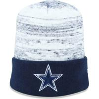 Gorro Touca Dallas Cowboys Knit Chiller Tone - New Era - Unissex eaeee877e93