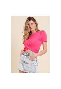 T-Shirt Transpassada Mariana