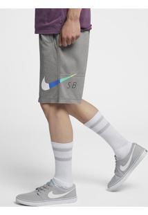 Shorts Nike Sb Dri-Fit Masculino