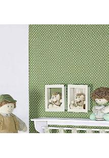Nicho Decorativo Selva 2 Peças Para Quarto De Bebê Menino