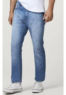 Calça Jeans Masculina Regular Ultra Comfort