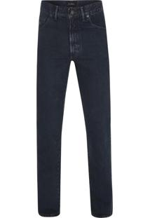 Calça Jeans Classic Índigo Paris