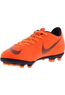 Chuteira Campo Nike Vapor 12 Club Mg - Original 88f3137d94d13
