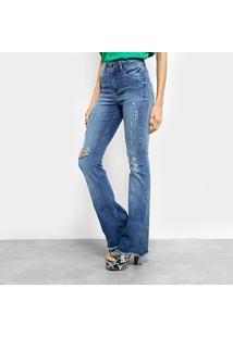 b1ff738dd Calça Da Moda Transpassada feminina | Shoes4you
