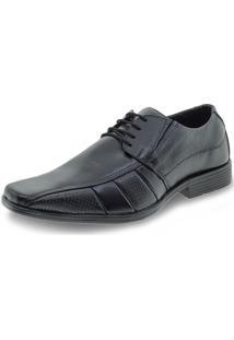 Sapato Masculino Social Parthenon - Rmo4005 Preto 01 37
