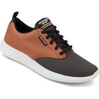 4bfce315347 Netshoes. Tênis Skechers Charge Trahan Masculino ...