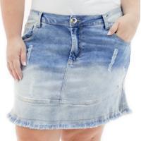 957d72b1b Saia E Mini Saia Curta Plus Size feminina | Shoes4you