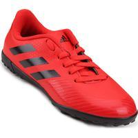 c95a71173b Chuteira Society Infantil Adidas Artilheira Iii Tf - Unissex