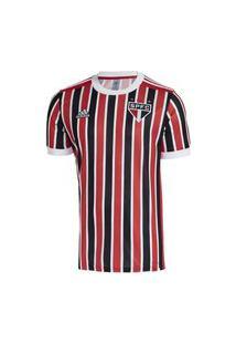 Camisa Adidas São Paulo Ii Infantil