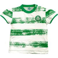 Craquelada Meia Malha Menina Palmeiras Reve Dor - 3 Anos - Feminino 8f34264e2e7e8