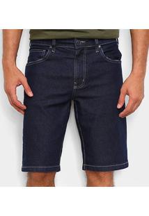 Bermuda Jeans Colcci Noah Masculina - Masculino