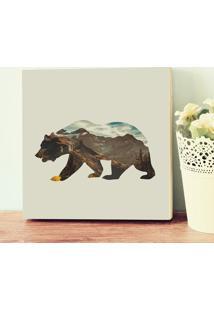 Quadro - Bear Side