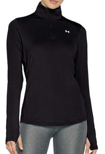 675debb875 Blusa Under Armour Speed Stride Zip - Feminino