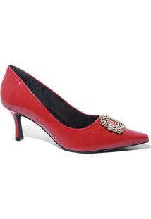 Sapato Ramarim 18-85103 Scarpin Feminino Social