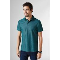 e9870a1c62 Camisa Pólo Reserva Verde masculina