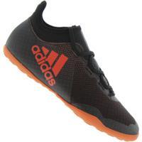 Centauro. Chuteira Futsal Adidas X ... 6f9e515b7a915