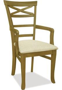 Cadeira Com Braço Milão-Mappin - Oregon