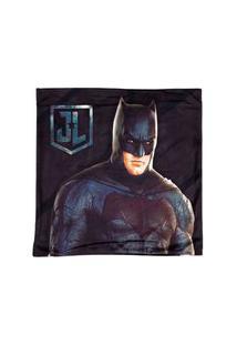 Capa De Almofada Batman Justice League Incolor