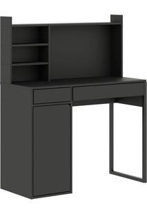Mesa Para Computador Starck Preto