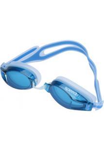 Óculos De Natação Speedo Fox - Adulto - Azul