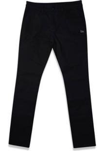 Calça Branded New Era Masculina - Masculino-Preto