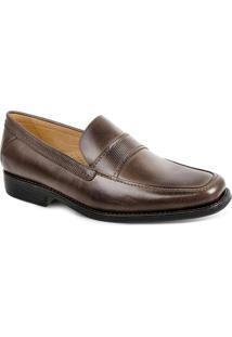 Sapato Social Masculino Loafer Sandro Moscoloni Ra