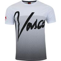 865115e05e Camiseta Do Vasco Da Gama Stock - Masculina - Branco