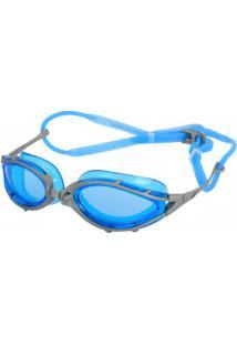 Óculos De Natação Hammerhead Conquest - Azul