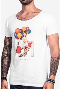 Camiseta Party Time 0324