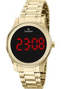 Relógio Champion Digital Ch48046H