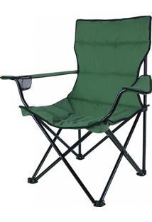 Cadeira Boni Verde Nautika