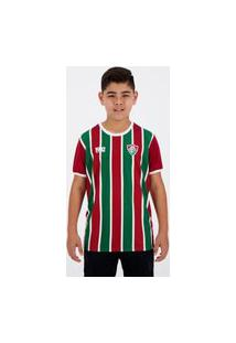 Camisa Fluminense Attract Infantil