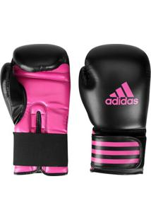 Luva Adidas Power 100 16Oz - Feminino