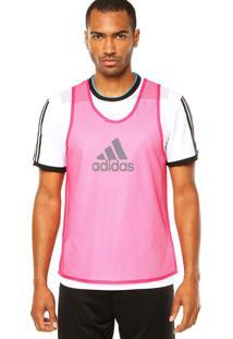 Colete Treino Adidas Performance Rosa