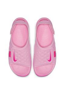 Sandália Nike Sunray Adjust 2 5Infantil