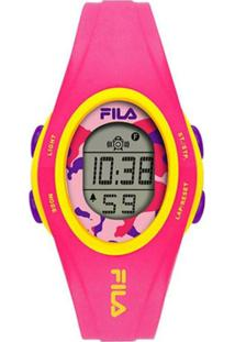 Relógio Feminino Fila Digital - Feminino