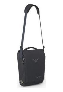 Bolsa Tiracolo Para Notebook Osprey Nano Port