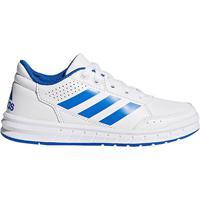 6e6299b8a40 Tênis Infantil Adidas Altasport K - Masculino-Branco+Azul