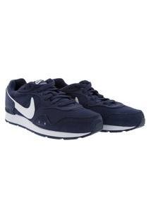 Tênis Nike Venture Runner Esportivo Masculino Marinho