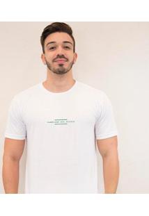 Camiseta Zé Carretilha - Pal-Verdao-Campionedelsecolo Masculina - Masculino