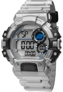 Relógio Masculino Mormaii Digital Aqua Pro - Unissex