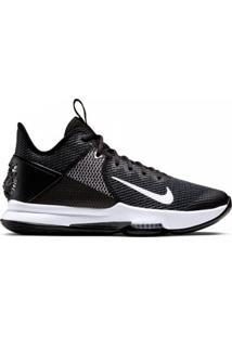 Tênis Basquete Nike Lebron Witness Iv Masculino