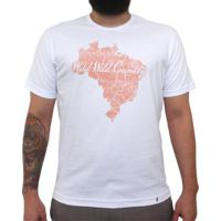 8e5c7051b El Cabriton. Wild Wild Country - Camiseta Clássica Masculina