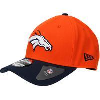 Boné Denver Broncos New Era Aba Curva Nfl 940 Hc Sn Basic - Unissex 6c2af0302a6