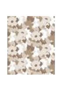 Papel De Parede Adesivo Decoração 53X10Cm Bege -W22558