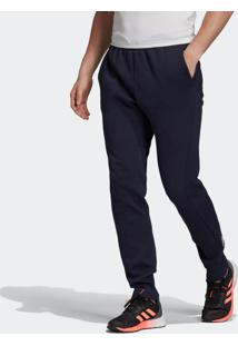 Calça Adidas M Vrct Azul